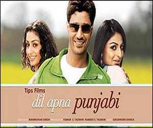 dil apna punjabi full movie watch online free